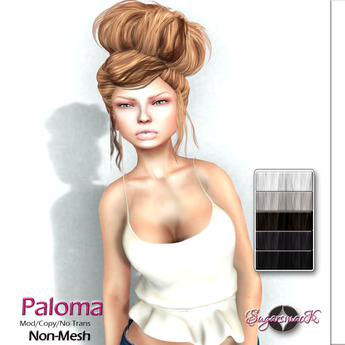 ! Sugarsmack ! : Paloma - Midnights