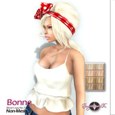 ! SugarsmacK !  Bonne - BOMBSHELL BLONDES