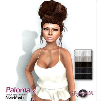 ! Sugarsmack ! : Paloma 2 - Midnights