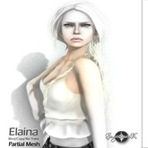 ! SugarsmacK ! DEMO : Elaina/French Vanilla