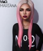 [MAG] - MARIANA - [essentials]