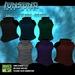 Unsung - Angelus Vest - Sweater Pack
