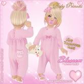 :*BABY*: Blossom ♥ ToddleeDoo ♥ Pink