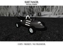 MD Kart Racer
