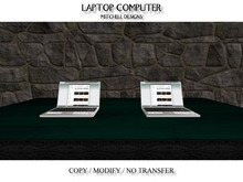 MD Laptop Computer