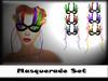 Masquerade Set ~Phantasmas