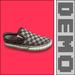 DEMO: Slip-ons - Mesh Shoes