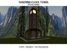 MD Darkwind Clock Tower