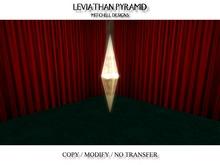 MD Leviathan Pyramid