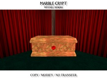 MD Marble Crypt
