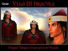 DRACULA Original Crown