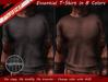 Essential t shirtspt03