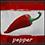 ~Pepper - Flea Market by Yoshi~