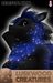 Luskwood Celestial Kirin Avatar - Female - Complete Furry Avatar