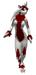Kirin ruby female standup