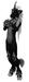 Kirin graphite male standup