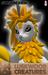 Luskwood Sunshine Kirin Avatar - Female - Complete Furry Avatar