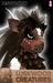 Luskwood Festive Kirin Avatar - Female - Complete Furry Avatar