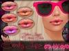 {C.C.M.} Candy Lips - 2L FREE INWORLD