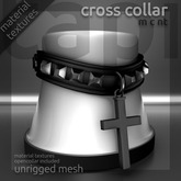 tapi :: cross collar