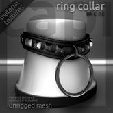 tapi :: ring collar