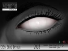 Nocturnal : Eyes_Blind Demon