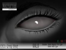 Nocturnal : Eyes_Grey Shut