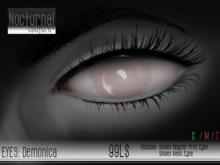 Nocturnal : Eyes_Demonica
