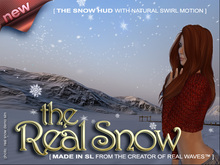 The Real Snow