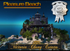 PLEASURE ISLAND BEACH DESIGN - Free @ Victoria Chung Estates!!!