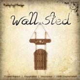 [DDD] Wall Sled
