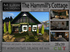 The Hammill's Cottage box