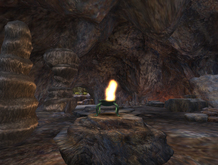 SDS Cave