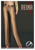 SHEY - Reina Slacks Demo