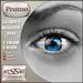 .::eSSe STORE::. Promo ! Lauren Blue -3- Realistic Eyes