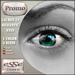 .::eSSe STORE::. Promo ! Lauren Green -12- Realistic Eyes
