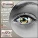 .::eSSe STORE::. Promo ! Lauren Green -17- Realistic Eyes