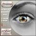 .::eSSe STORE::. Promo ! Lauren Brown -18- Realistic Eyes