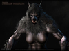 The female wolfkin teaser