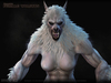 The female wolfkin teaser 2