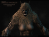 The female wolfkin teaser 3