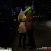 Diesel Works - Lights Embrace (Pose with Prop)