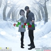 Diesel Works - Christmas Sign Promo (Pose with Prop)