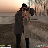 Diesel Works - Candy Kiss (Pose with Prop)
