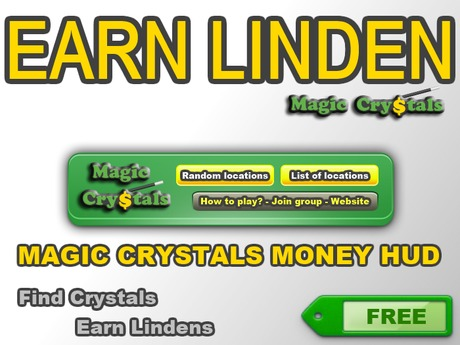 how to get free lindens in second life