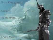 [Han] Dark King ghost