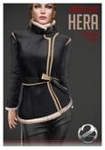 SHEY - Hera Winter Coat