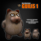 [LR]Guilis 1 - Micro Mesh Avatar - FREE!