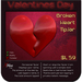 ♥♥♥ Broken Heart TipJar ♥♥♥ Valentine's Day