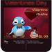 ♥♥♥ Valintino HugMe Penquin Plushie ♥♥♥ Valentine's Day